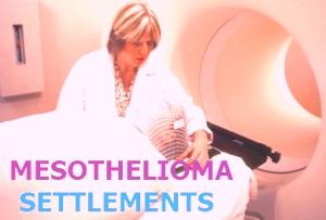 Mesothelioma Settlements