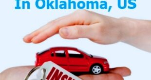 Auto Insurance In Oklahoma