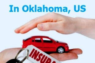 Auto Insurance In Oklahoma