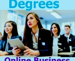 Business Degrees