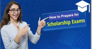 how to prepare for scholarship exams